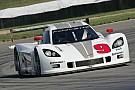 Action Express tops the first day of November testing at Daytona