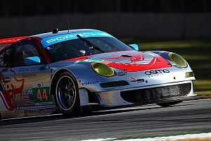 ALMS Breaking news Flying Lizard Motorsports 2013 plans unveiled