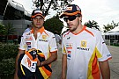 Alonso would be champion in 2012 Sauber - Piquet jr