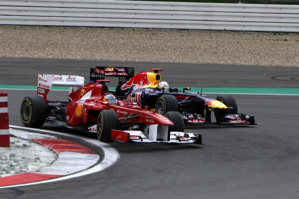 Vettel vs Alonso: 2012 title showdown settled on Sunday
