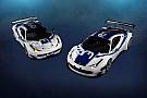 RAM Racing:  A new name in GT racing