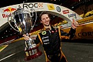 Grosjean crowned 2012 ROC Champion of Champions at Bangkok