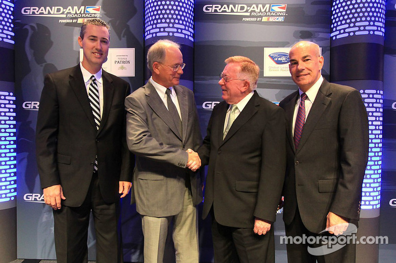 Top moments of 2012, #5: GRANDAM-ALMS unification – will it work?
