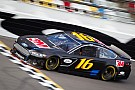 Biffle posts fastest single-car lap in Daytona testing