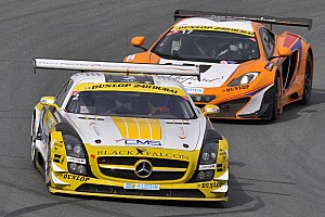 Another successful race in the books: review 2013 Dunlop 24H Dubai