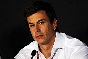 Formula 1 Breaking news Wolff unlikely to remain driver manager