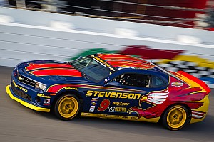 Grand-Am Breaking news Bell and Edwards target SCC championship with Stevenson Motorsports