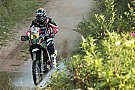 Husqvarna riders end 2nd and 3rd on state nine