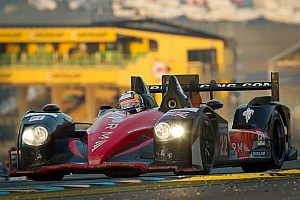 JRM Racing confirms plans to enter 2013 24 Hours of Le Mans