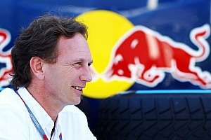 Formula 1 Rumor Report - Red Bull's Horner visited Ferrari