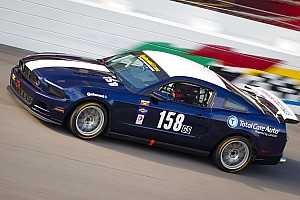 Grand-Am Preview Miller Racing set to launch 2013 SCC campaign at Daytona