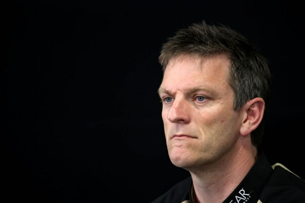 Lowe saga rolls on - Lotus' Allison to McLaren?