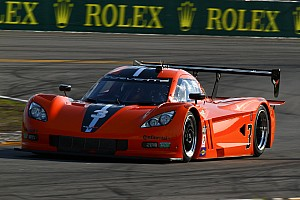 Grand-Am Race report 8Star Motorsports records top 10 result at Rolex 24