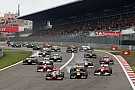 Nrburgring to host 2013 German GP