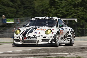 MacNeil and Bleekemolen team in WeatherTech GTC Porsche