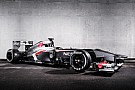 Sauber F1 unveils their C32 challenger for the 2013 season - video