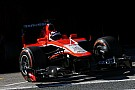 Marussia announces Sage partnership