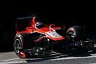 Marussia announces Sage partnership