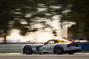 ALMS Blog Tommy Kendall seeking family honors at Sebring