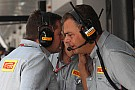 Teams get positive first impsion of new Pirelli tires