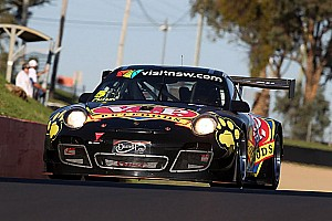 Endurance Race report Bathurst 12 Hour - Quotes from the winners