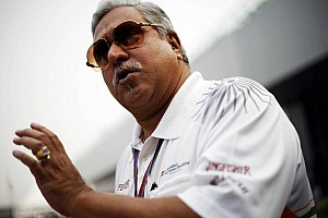 Formula 1 Rumor Mallya's Kingfisher close to collapse - reports