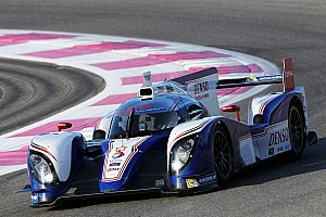 Toyota Racing unveils updated TS030 Hybrid - video
