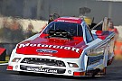 Next stop Phoenix for Tasca, ready to build on momentum