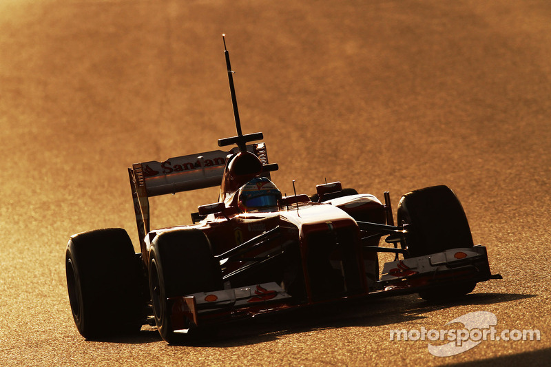 Tight rules make today's F1 cars 'the same' - Forghieri