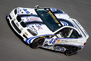 Grand-Am Qualifying report Fall-Line Motorsport qualifies in the top-10 at Circuit of the Americas