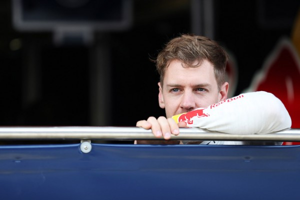 Red Bull bluffing or struggling as new season looms