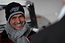 Monteiro continues preparations of the Honda Civic and new season