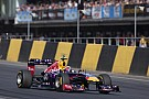 Red Bull to deliver 'nasty surprise' - Sauber