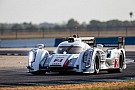 Audis di Grassi a quick learner at Sebring