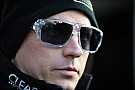 Mother says Raikkonen's comeback 'a surprise'