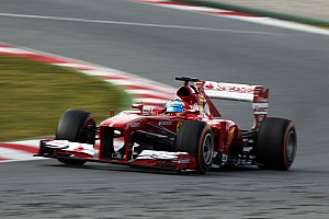 Formula 1 Preview Ferrari's operation Australia has been started