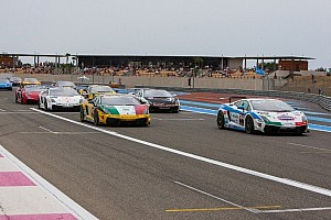 Lamborghini Super Trofeo will make 2013 USA debut