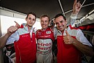 Fassler leads Audi 1-2 in qualifying at Sebring