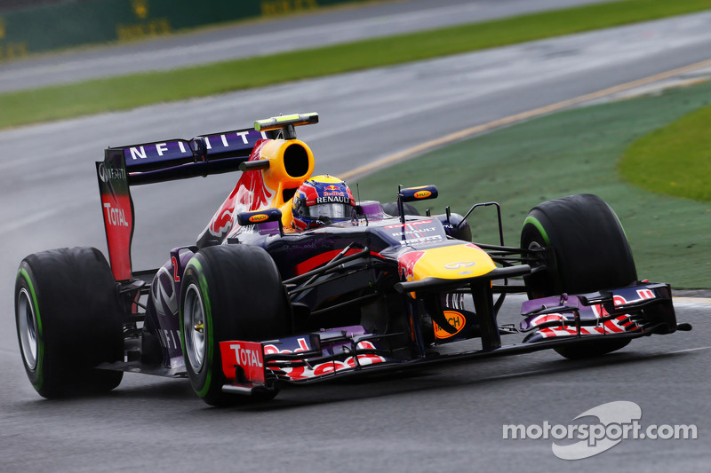 Horner criticises McLaren for ECU troubles