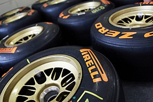 Formula 1 Preview New Pirelli P Zero Orange tyre makes its debut in Malaysia