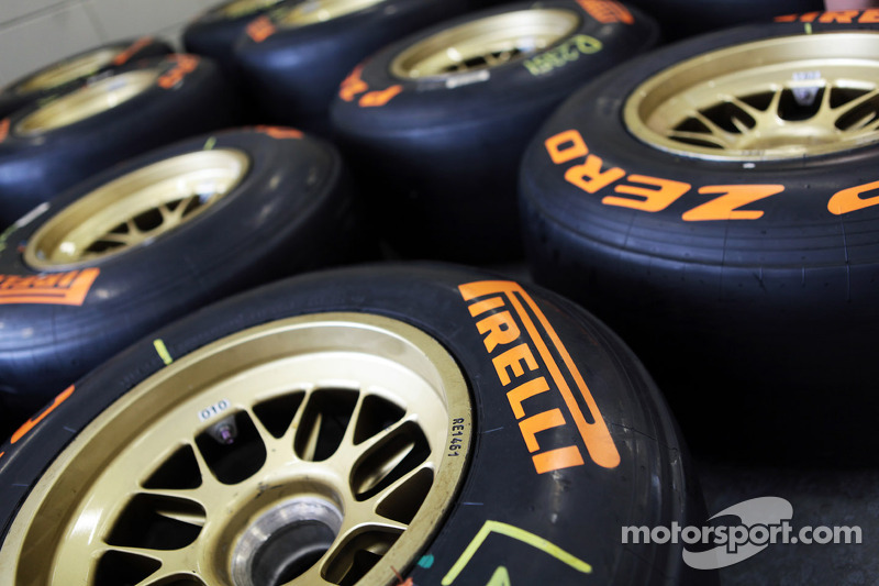 New Pirelli P Zero Orange tyre makes its debut in Malaysia