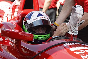 Honda ready as 2013 IndyCar season opens