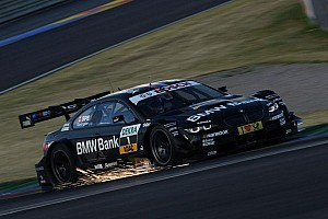 The season preparation enters its hot phase - DTM goes testing in Spain