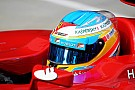 Alonso expects Raikkonen 'pressure' in race