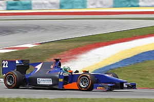 Daly makes a point in Malaysia