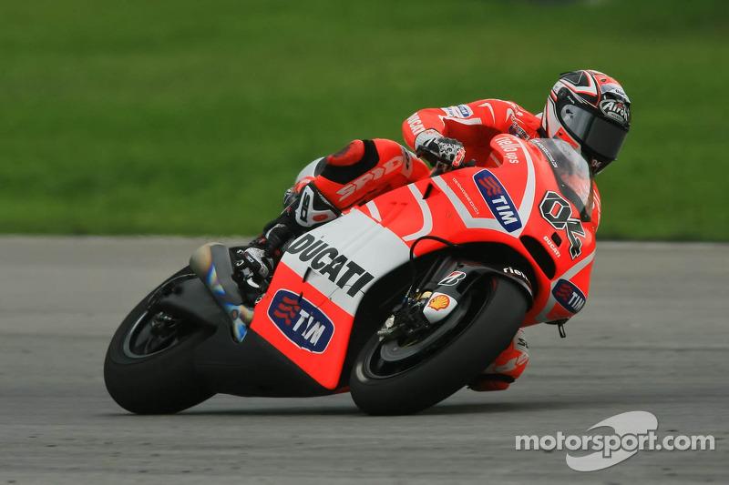Ducati Team concludes pre-season testing in Jerez