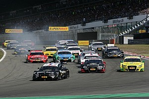 DTM Breaking news Grand-Am inks deal to bring DTM to North America by 2015
