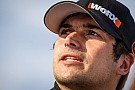 Piquet gets to contest the Martinsville 250 on his NNS off weekend