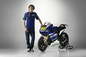 Yamaha prepares to open 2013 MotoGP season in Qatar