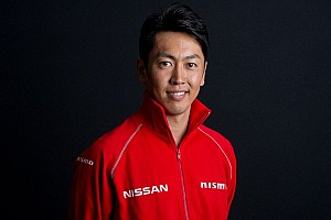 Reigning champions Yanagida/Quintarelli win the Okayama qualifying